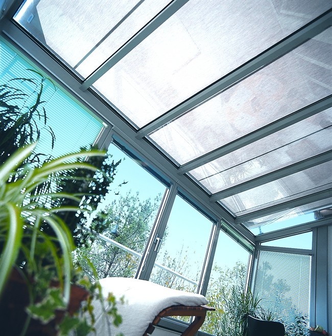 wintergarten markisen hochmuth rolladen sonnenschutz. Black Bedroom Furniture Sets. Home Design Ideas