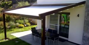 Terrassenüberdachung 7